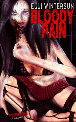 Bloody Pain von Wintersun,  Elli