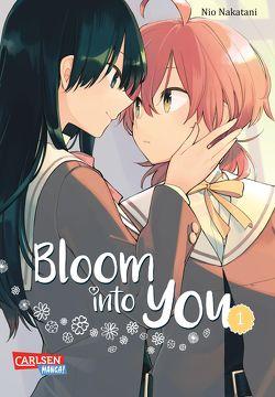 Bloom into you 1 von Nakatani,  Nio