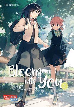 Bloom into you 2 von Nakatani,  Nio