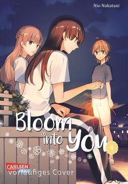 Bloom into you 4 von Christiansen,  Lasse Christian, Nakatani,  Nio