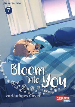 Bloom into you 7 von Christiansen,  Lasse Christian, Nakatani,  Nio