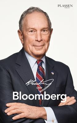 Bloomberg über Bloomberg von Bloomberg,  Michael