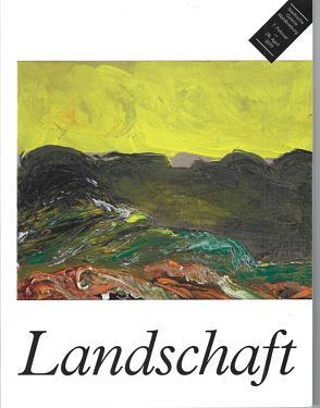 Bloße Landschaft von Gaensheimer,  Susanne, Gohlke,  Gerrit, Keiper,  Elke