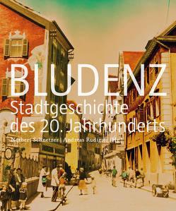Bludenz von Rudigier,  Andreas, Schnetzer,  Norbert