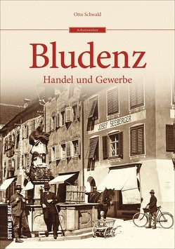 Bludenz von Schwald,  Otto