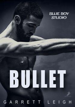Blue Boy: Bullet von Leigh,  Garrett, Sturm,  Eleanor