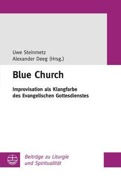 Blue Church von Steinmetz,  Uwe