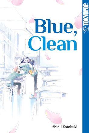 Blue, Clean von Kotobuki,  Shinji