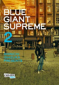 Blue Giant Supreme 2 von Ishizuka,  Shinichi, Steggewentz,  Luise