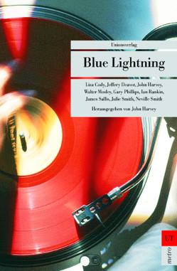 Blue Lightning von Biermann,  Pieke, Burger,  Anke Caroline, Grau,  Carsten, Harms,  Maike, Harvey,  John