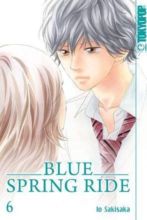 Blue Spring Ride 06 von Sakisaka,  Io