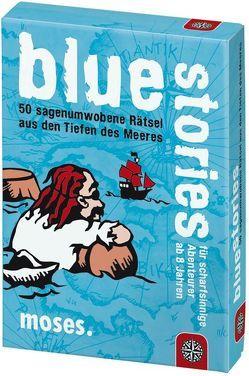 blue stories von Köhrsen,  Andrea