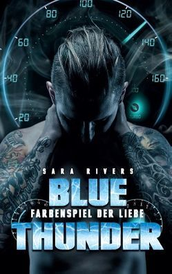 Blue Thunder von Stankewitz,  Sarah