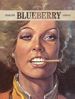 Blueberry – Collector's Edition 05 von Berner,  Horst, Blocher,  Anselm, Charlier,  Jean-Michel, Ewerhardy-Blocher,  Astrid, Giraud,  Jean