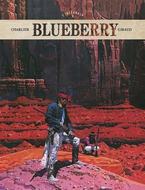 Blueberry – Collector's Edition 06 von Berner,  Horst, Blocher,  Anselm, Charlier,  Jean-Michel, Ewerhardy-Blocher,  Astrid, Giraud,  Jean