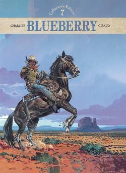 Blueberry – Collector's Edition 07 von Berner,  Horst, Blocher,  Anselm, Charlier,  Jean-Michel, Ewerhardy-Blocher,  Astrid, Giraud,  Jean