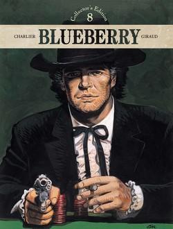 Blueberry – Collector's Edition 08 von Berner,  Horst, Blocher,  Anselm, Charlier,  Jean-Michel, Ewerhardy-Blocher,  Astrid, Giraud,  Jean