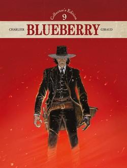 Blueberry – Collector's Edition 09 von Berner,  Horst, Blocher,  Anselm, Charlier,  Jean-Michel, Ewerhardy-Blocher,  Astrid, Giraud,  Jean