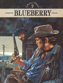 Blueberry – King of the West 02 von Charlier,  Jean-Michel, Giraud,  Jean