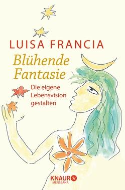 Blühende Fantasie von Francia,  Luisa