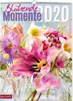 Blühende Momente 2020 von Team BLOOM's