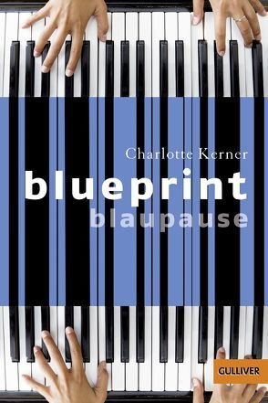 Blueprint Blaupause von Kerner,  Charlotte, Niere,  Cornelia