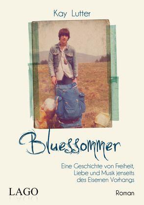 Bluessommer von Lutter,  Kay