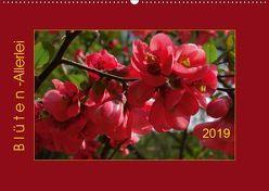 Blüten-Allerlei (Wandkalender 2019 DIN A2 quer) von Keller,  Angelika