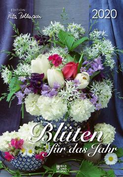 Blüten für das Jahr 2020 von Bellmann,  Rita