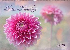 Blüten-Nostalgie 2019 (Wandkalender 2019 DIN A2 quer) von SusaZoom
