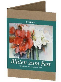 Blüten zum Fest von Dahlke,  Magitta