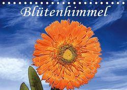 Blütenhimmel (Tischkalender 2019 DIN A5 quer) von Grabnar,  Frank