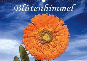 Blütenhimmel (Wandkalender 2018 DIN A3 quer) von Grabnar,  Frank
