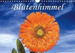 Blütenhimmel (Wandkalender 2018 DIN A4 quer) von Grabnar,  Frank