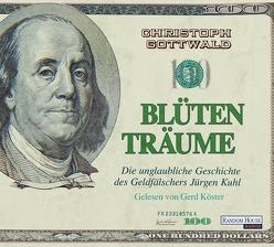 Blütenträume von Gottwald,  Christoph, Köster,  Gerd
