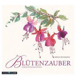 Blütenzauber von Buderath,  Sibylle