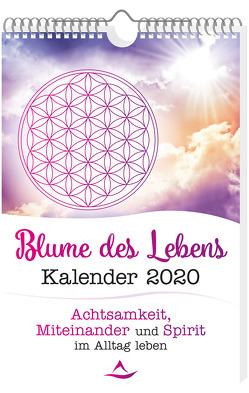 Blume des Lebens Kalender 2020 von Schirner Verlag GmbH & Co. KG