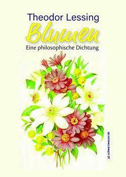BLUMEN von Lessing,  Theodor