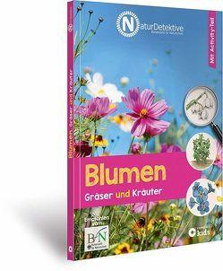 Blumen, Gräser und Kräuter von Alisch,  Tatjana, Baberg,  Ilonka, Bundesamt für Naturschutz