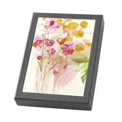 Blumen – Kartenset von Münch,  Eberhard