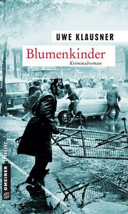 Blumenkinder von Klausner,  Uwe