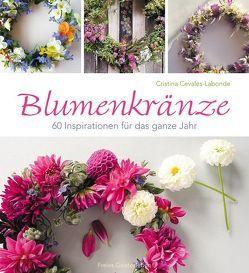 Blumenkränze von Cevales-Labonde,  Cristina