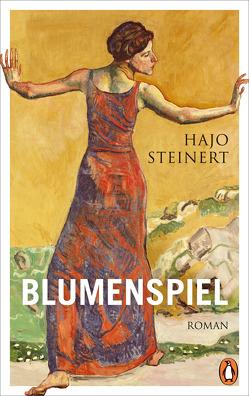 Blumenspiel von Steinert,  Hajo