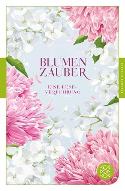 Blumenzauber von Gommel-Baharov,  Julia