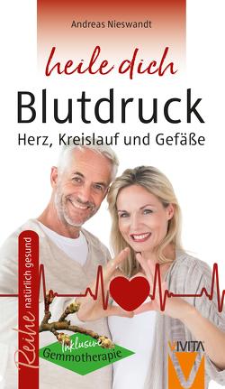 Blutdruck von Nieswandt,  Andreas
