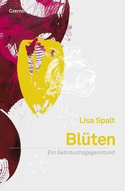 Blüten von Spalt,  Lisa