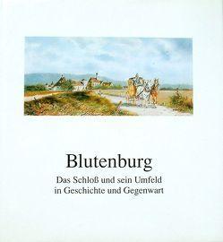 Blutenburg von Otto,  Kornelius, Thurner,  Adolf, Vogelsgesang,  Wolfgang