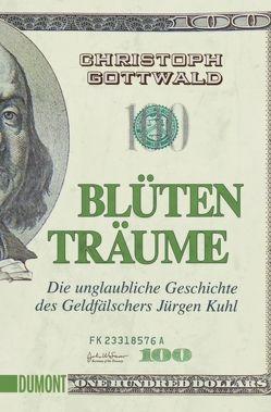 Taschenbücher / Blütenträume von Gottwald,  Christoph