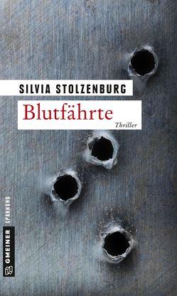 Blutfährte von Stolzenburg,  Silvia