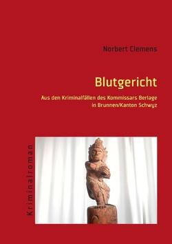 Blutgericht von Clemens,  Norbert